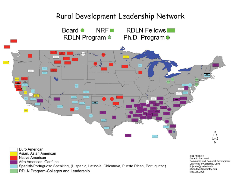 Baton rouge rural development loan